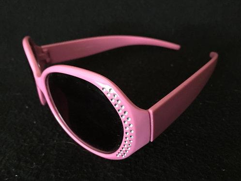 Toddler Sunglasses - Pink