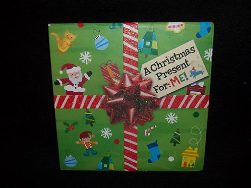 Surprise It's Christmas! Board book