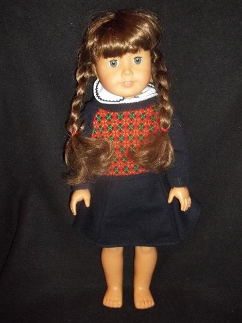 American Girl Molly Doll (Retired)