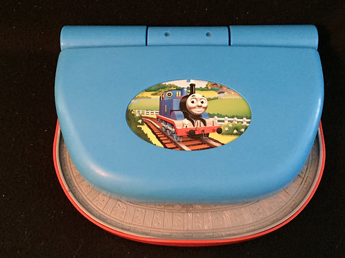 Fisher-Price Thomas Leader of the Pack Laptop