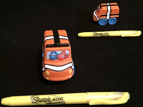 Disney Nemo Car - Mini