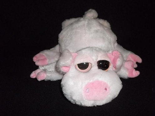 Caltoy Pig Puppet - Plush -
