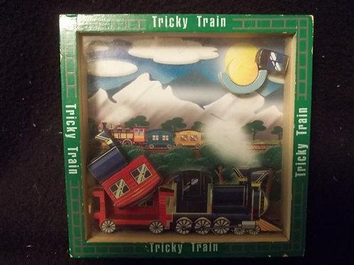 Tricky Train Pocket Maze by Melissa & Doug