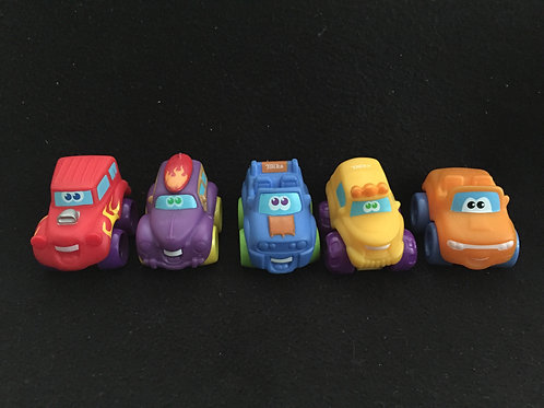 Tonka Chuck and Friends Mini Lot#1