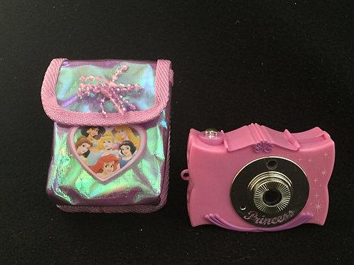 Disney Princess Talk'nView Play Camera