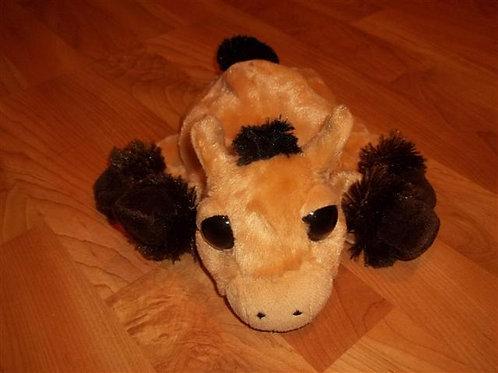 Caltoy Horse Puppet - Plush -