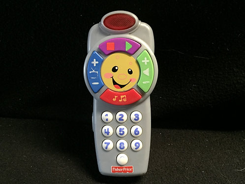 Laugh and Learn  Click 'n Learn Remote