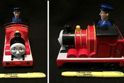 Thomas & Friends Push-N-Go JAMES