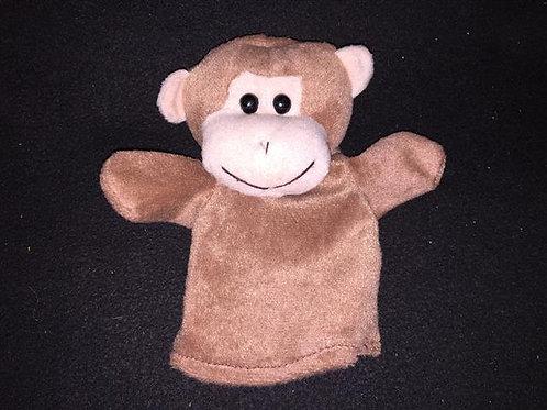 Monkey Puppet - small