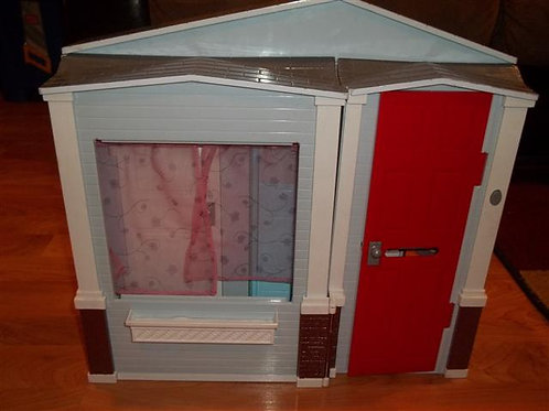 Barbie House Lot #2