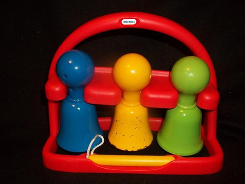 Little Tikes Tap-A-Tune Bells