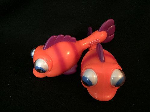 Lil Music Makers Fish Stix Maracas