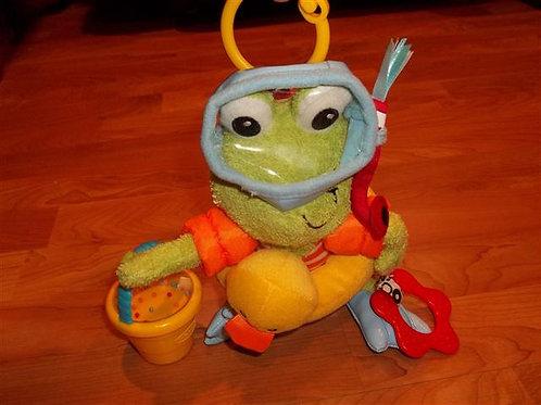Infantino Flip The Frog