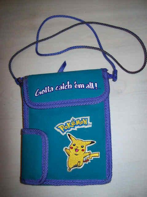 Pokemon Gameboy/DS carrying case