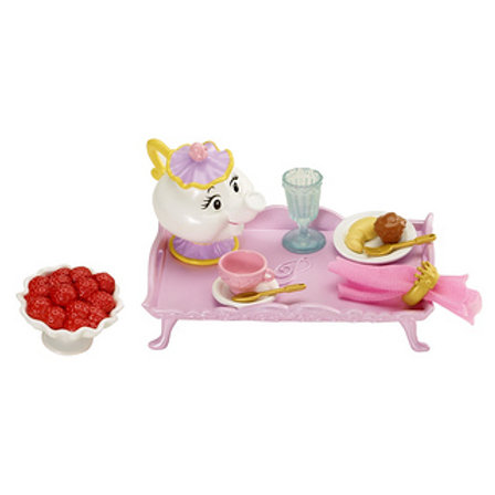 Disney Princess Castle Royal Accessory Dining