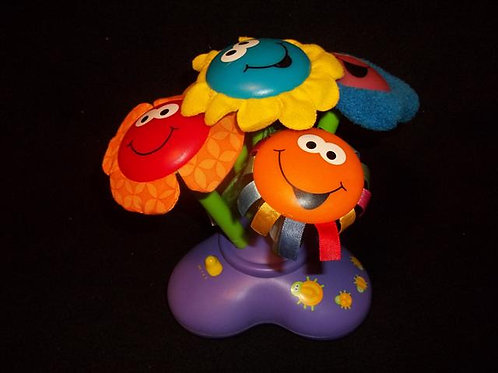 Lamaze Chime Garden (Solid Bottom)