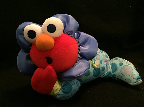 Fisher Price Soothe to Sleep Lavender Elmo