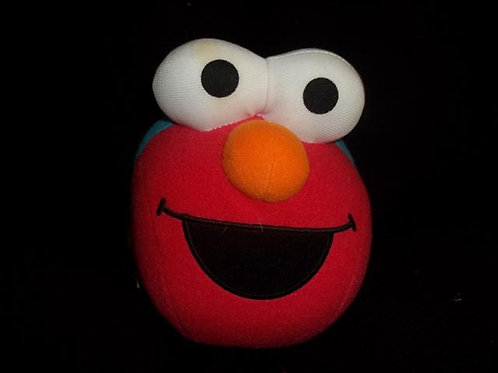 Elmo and Cookie Monster Giggle Ball