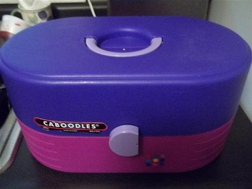 Caboodles Make up/ Train case