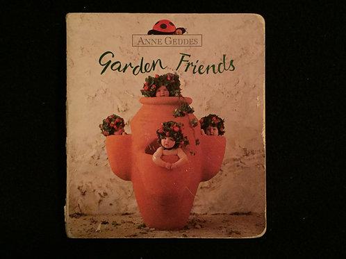 Garden Friends by Anne Geddes