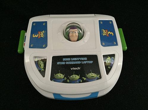 VTech - Toy Story 3 - Buzz Lightyear Spaceship Lap