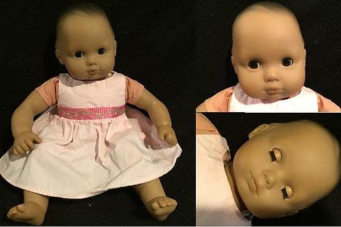 American Girl Bitty Baby #4
