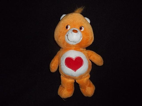 """Tender Heart Bear (2002)  8"""" Plush"""