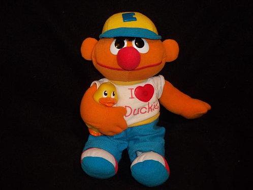 Tyco Sesame Street Magic Lights Ernie