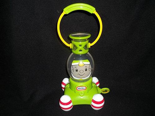 Little Tikes Holiday Lantern Flashlight Elf