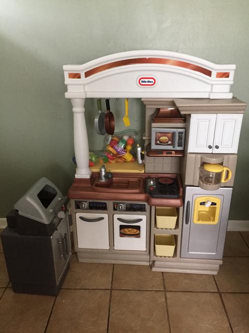 little tikes grillin grand kitchen � home design 2017
