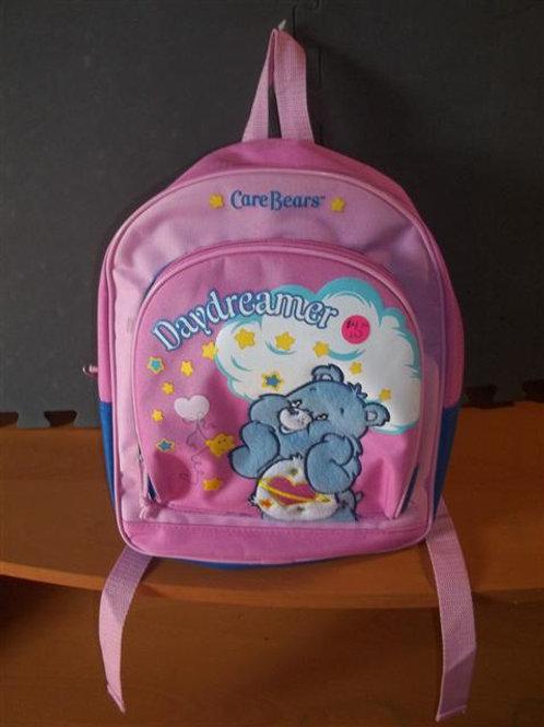 Care Bear Toddler backpack - Like new
