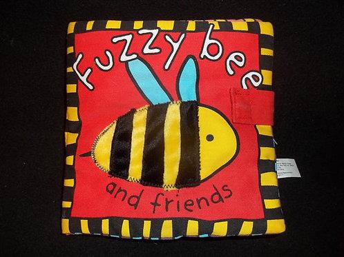 Fuzzy Bee & Friends