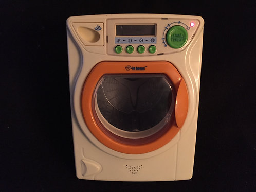 RedBox My First Washing Machine