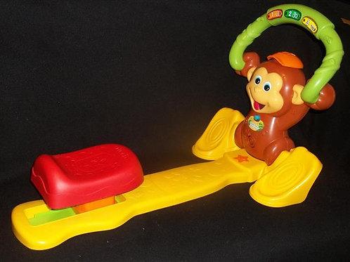 VTech Jungle Gym Monkey Moves Smart Seat