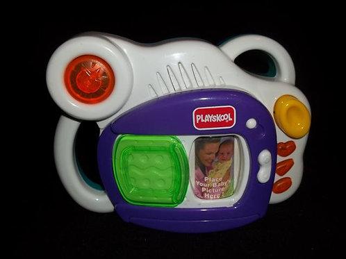 Playskool - Hasbro Baby Pictures Camera 1999