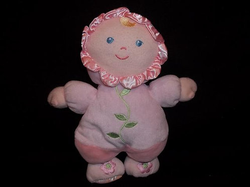 AAFA Doll- Certified asthma & allergy friendly