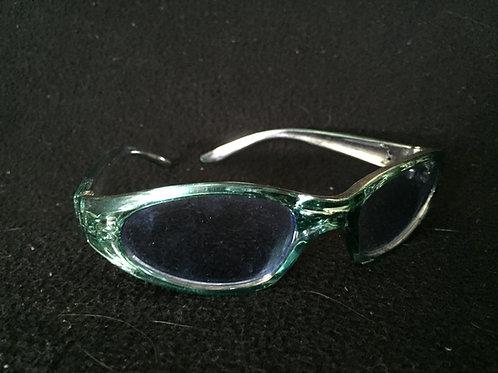 Toddler Sunglasses - Green