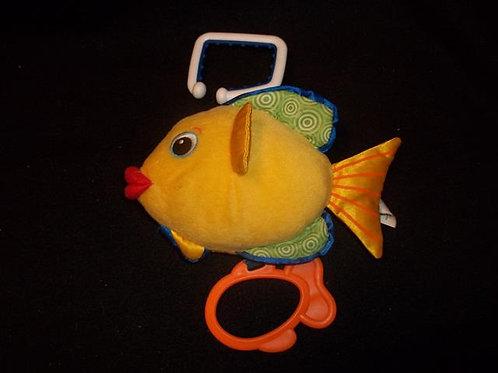 Baby Einstein Take Along Fish