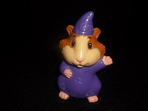 """LinnyThe Wonder Pets 3"""" figure  (Figure 2)"""