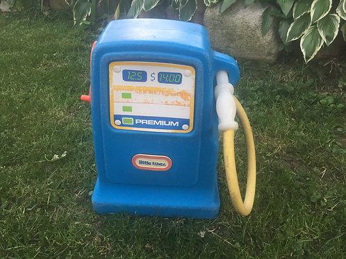 Little tikes Vintage Gas Pump