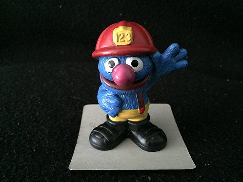 Playskool Sesame Street Playset Figure-Grover