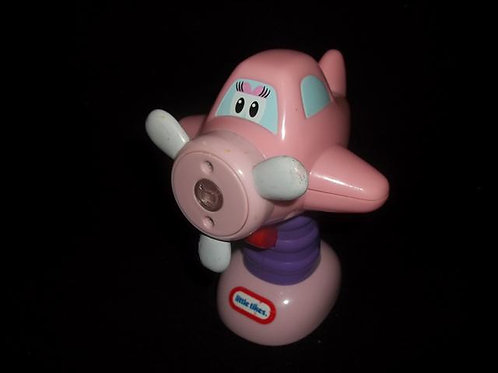 Little Tikes Fly Brights Aireal Flashlight Pink