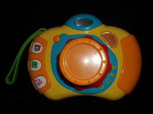 Smile and Click Baby Genius Camera