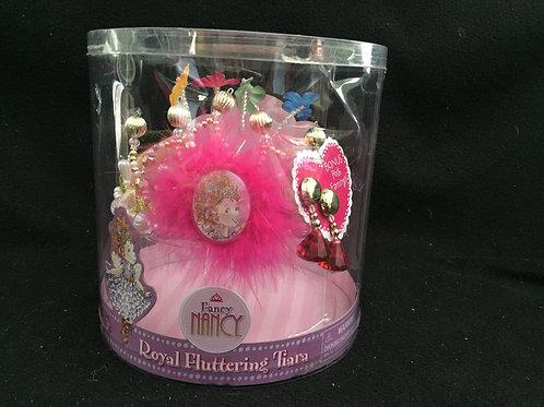 Fancy Nancy Fluttering Tiara Set *NEW