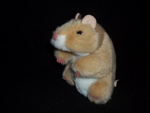 Folkmanis Hamster Hand Puppets