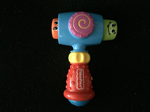 Brilliant Basics Pound 'n Giggle Hammer