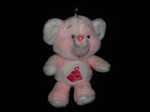 Care Bear Cousins Lots-a-heart Elephant (1984)