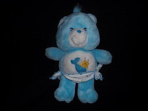 "Baby Tugs Bear (2002)  10"" Plush"