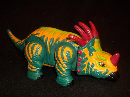 Fisher Price Imaginext Triceratops Dinosaur