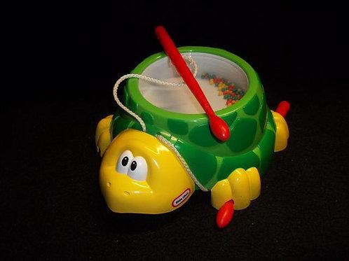 Jungle Jamboree Tapsy the Turtle Drum